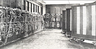 First generation of computers