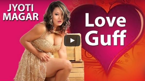 Jyoti Magar  Latest Nepali Video Of    Hot -5270