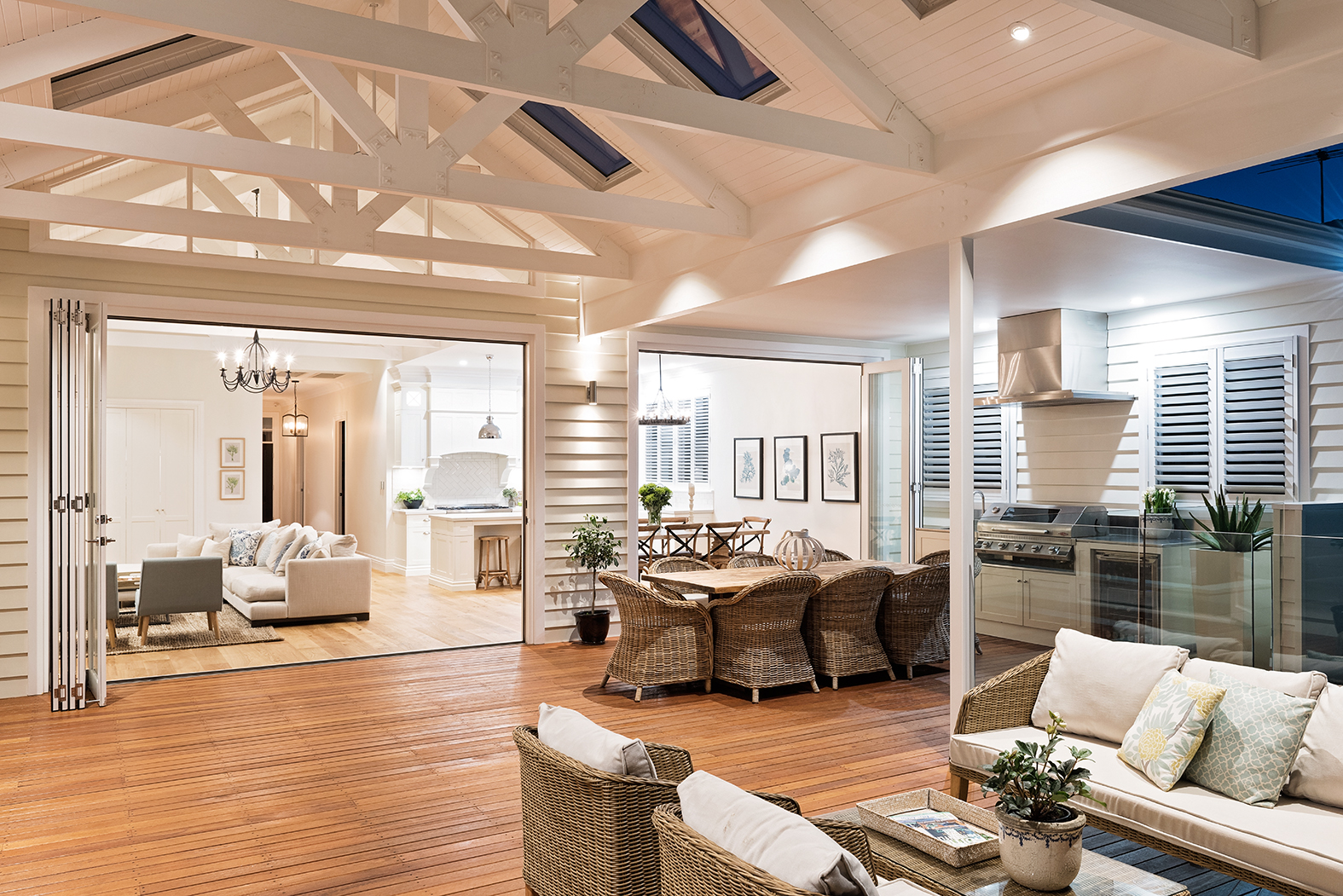 Feature Friday Phil Amity 39 S New Home Glamour Coastal