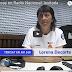 TENISAY EN RADIO NACIONAL: INVITADA #14 LORENA DECORTE