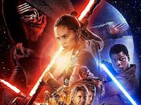 Film Star Wars: The Force Awakens (2015) Bluray Subtitle Indonesia