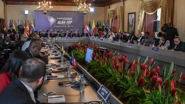 Venezuela pide integración latinoamericana ante imperialismo