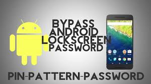How To Bypass Forgotten Pattern, Pin And Password Without Wiping Data