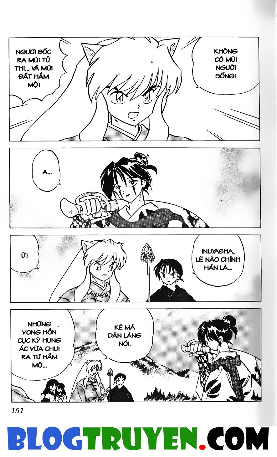 Inuyasha vol 24.9 trang 4