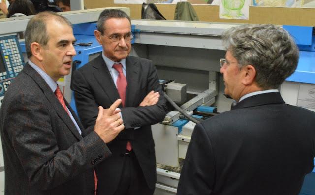 Petronor cualificará a sus futuros operadores con una certificación profesional en gestión medioambiental