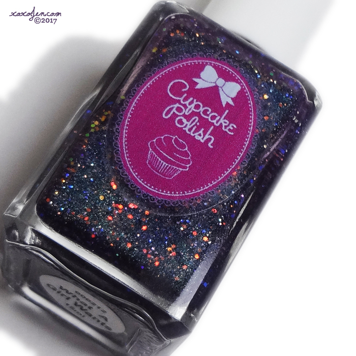 xoxoJen's swatch of Cupcake: What a Girl Wants