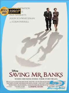 Al encuentro de Mr Banks HD [1080p] Latino [Mega] dizonHD