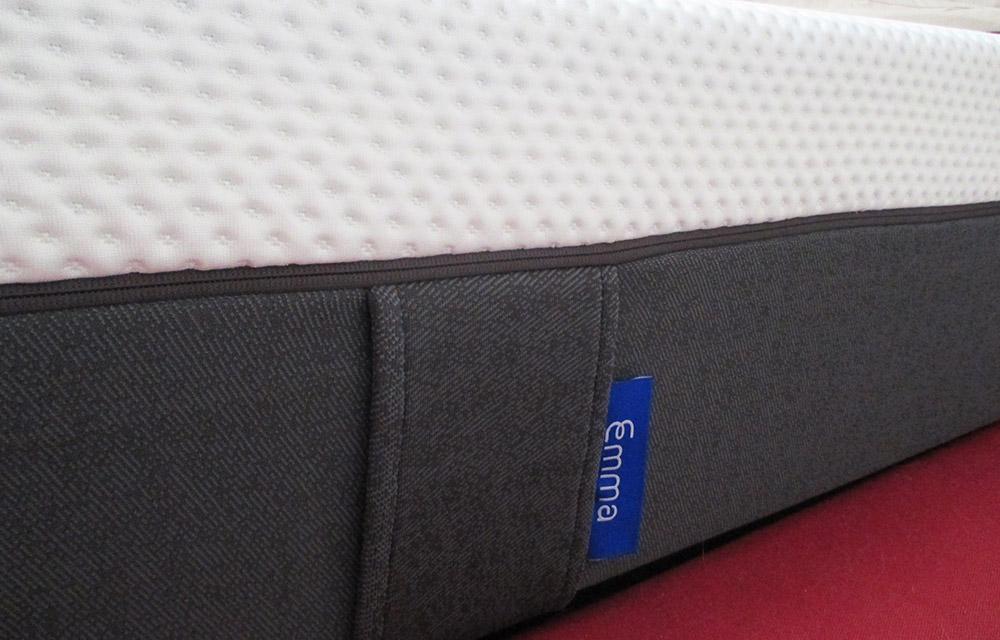 Il Miglior Materasso Per Dormire.Emma Materasso Comfort Design E Qualita Per Dormire Bene
