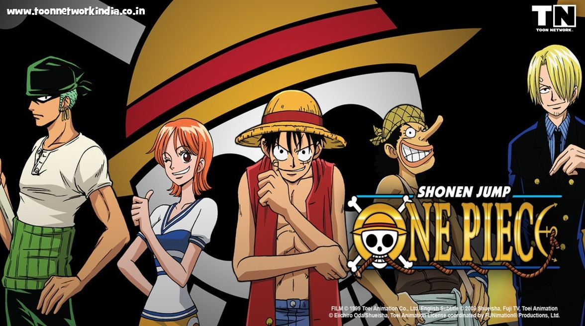 One Piece Full Episodes With Hindi Subtitles