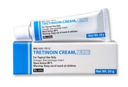 ครีมลดสิว Tretinoin