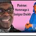 Magnifique  Poème de Serigne Modou Kara Mbacké en Hommage à Serigne Cheikh Ahmet Tidiane Sy