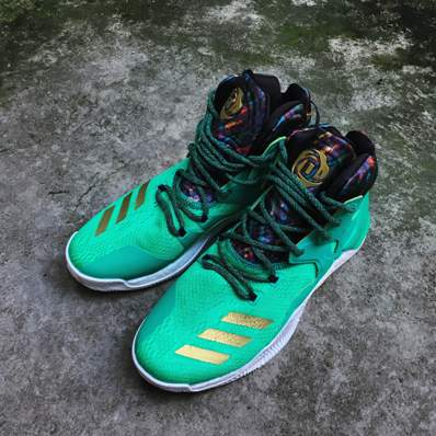 Adidas D Rose 7 Performance Review bf1f3461a