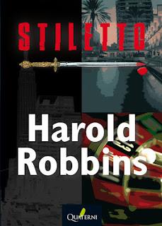 Stiletto Harold Robbins