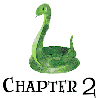 Harry Potter and the Philosopher's Stone Reading challenge online trivia quiz. Chapter 2