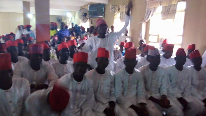 Kwankwaso bails Northerners arrested over Mile 12 crisis in Lagos State
