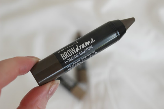 Maybelline Brow Drama Pomade Crayons