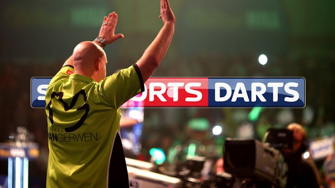 Sky Sports Darts HD - Astra Frequency