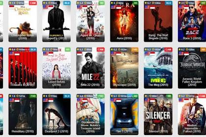 10 situs download film movie subtitle indonesia lengkap terbaru