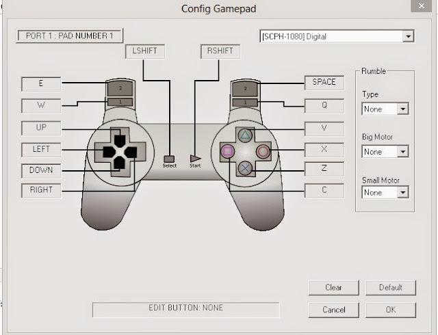 Cara install game PS 1 DI PC/Laptop