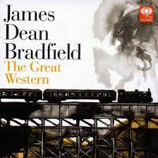 Portada disco James Dean Bradfield 2006