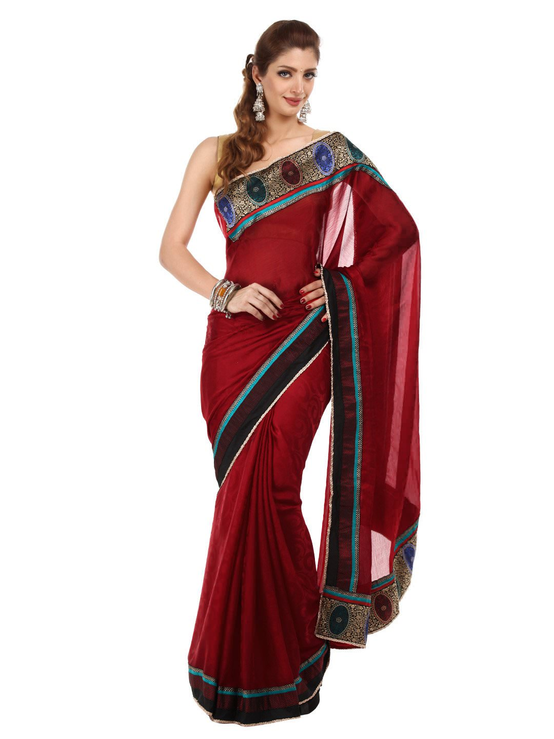 Indian style clothing for women