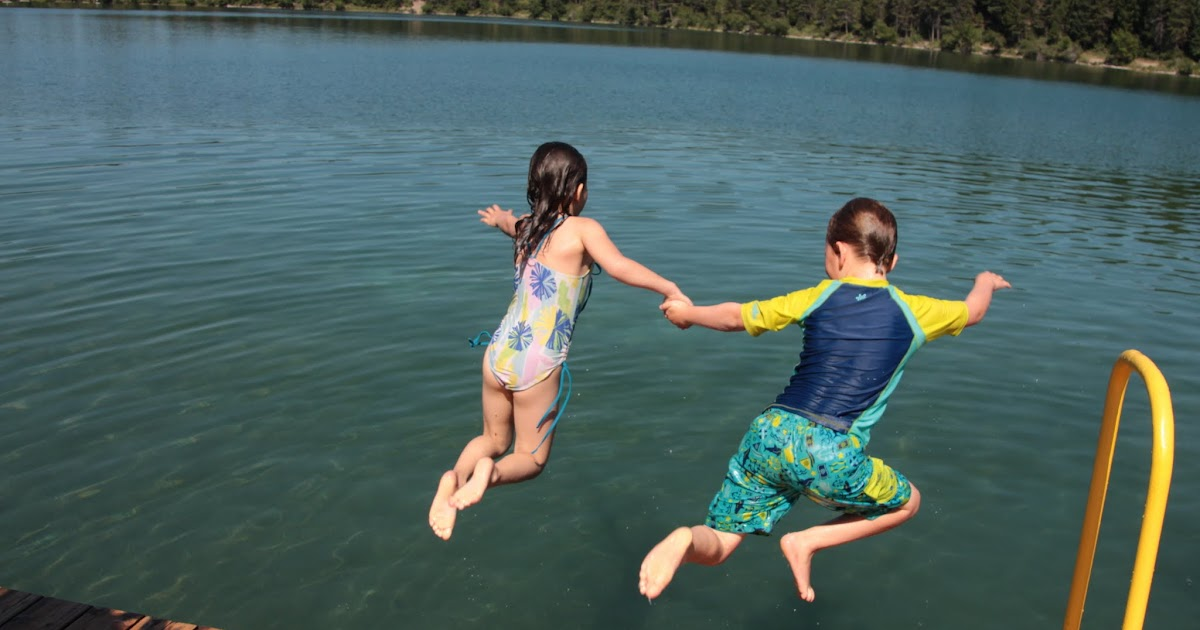 Best Day Trips And Picnic Sites Family Adventures In The ...