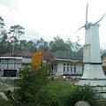 Melihat Jejak Tragedi Merpati CN-235 di Kampung Cigunung