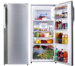 daftar harga kulkas toshiba 1 pintu terlengkap