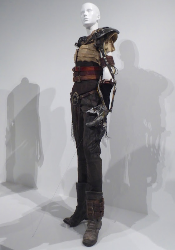 Imperator Furiosa Mad Max: Fury Road costume
