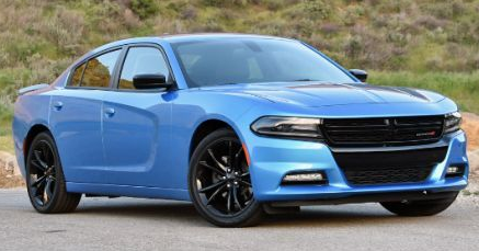 2018 Dodge Charger R/T Release Date, Price