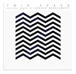 Twin Peaks Original Soundtrack