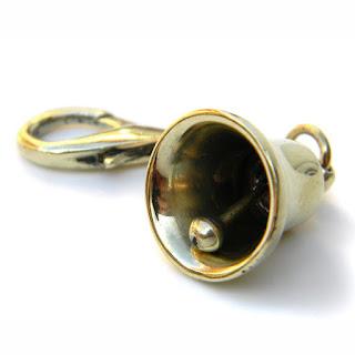 колокольчики металлические маленькие купить латунный колокольчик брелок купить