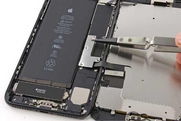 dịch vụ thay pin iphone x tại hà nội