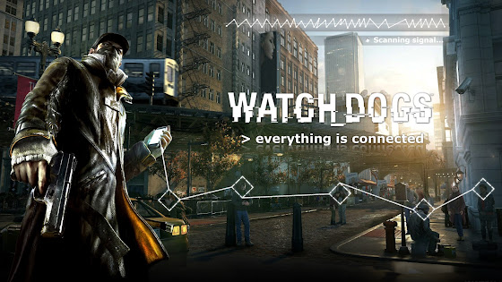 Watch Dogs 2013