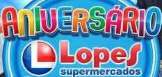 Cadastrar Promoção Lopes Supermercados Aniversário 2018 Participar Nova Promoção
