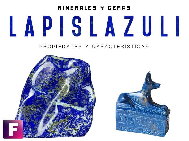 lapislazuli - propiedades y caracteristicas - la piedra de los emperadores | foro de minerales