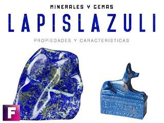 Minerales y Gemas: Lapislázuli   La piedra de los emperadores | foro de minerales