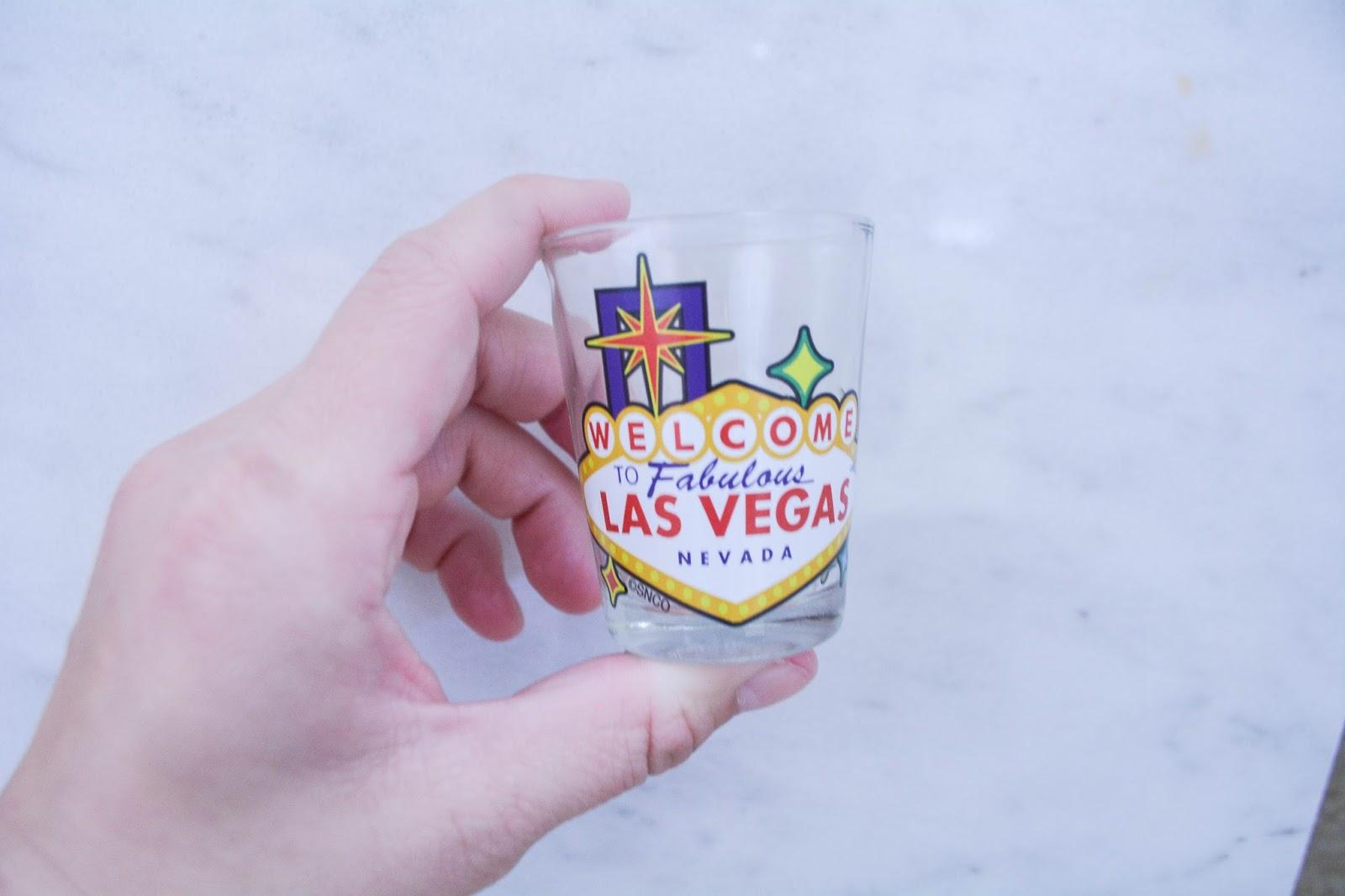 NYC & Vegas Haul