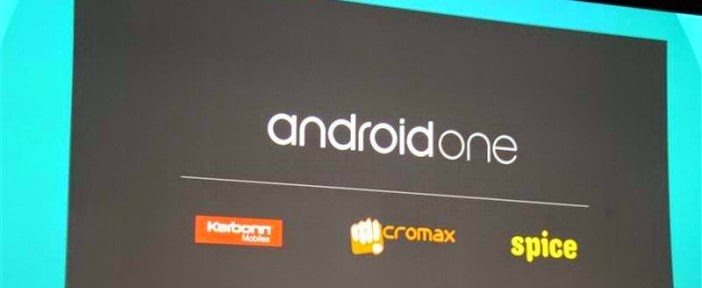Google Launches Android One Smartphones In India