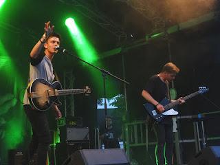 30.07.2016 Dortmund - Westfalenpark: Razz