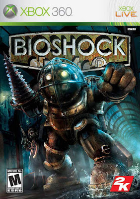 Bioshock (LT 2.0/3.0) Xbox 360 Torrent
