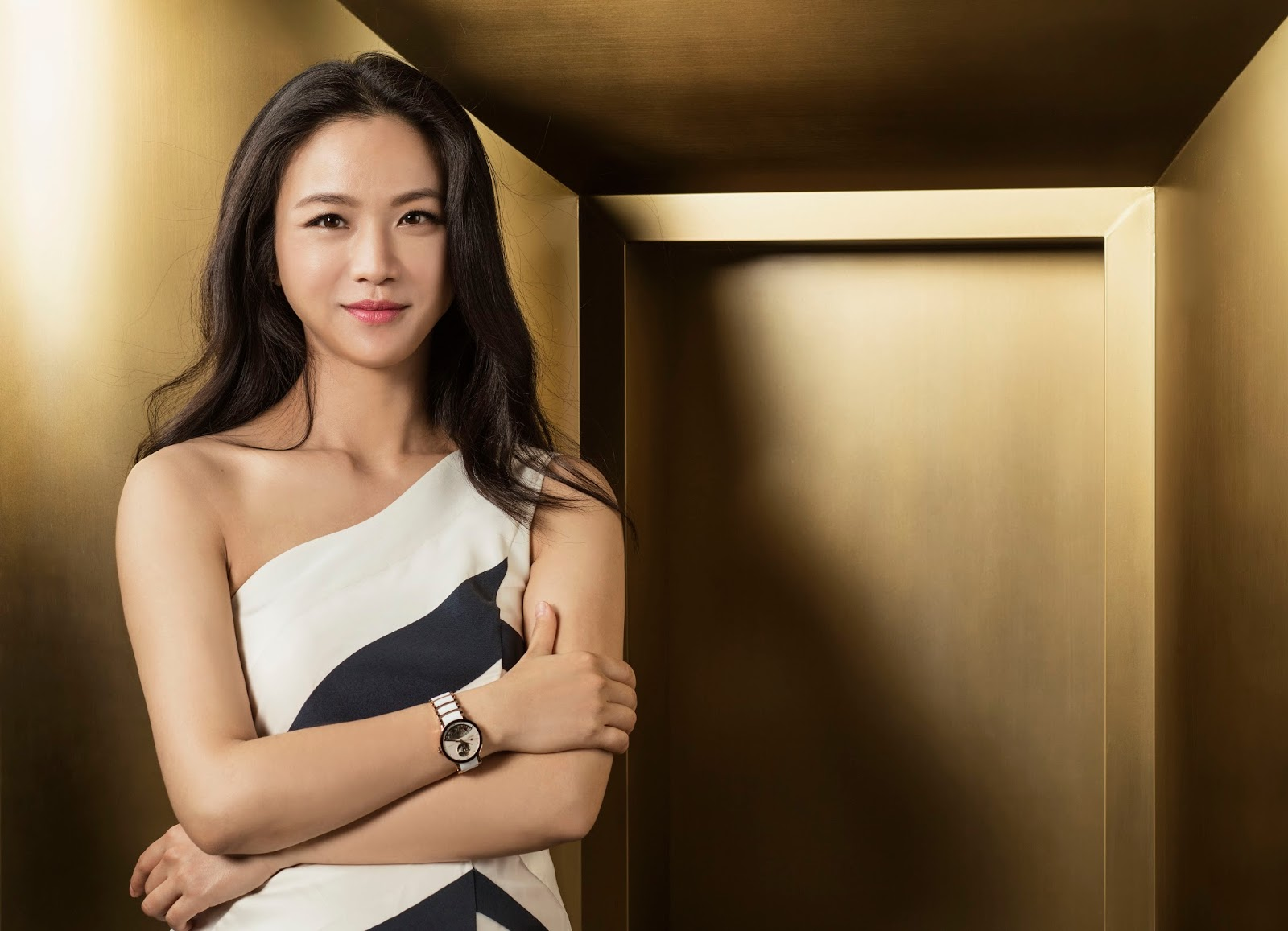 Kee Hua Chee Live!: FAMOUS CHINESE ACTRESS TANG WEI OPENS ...