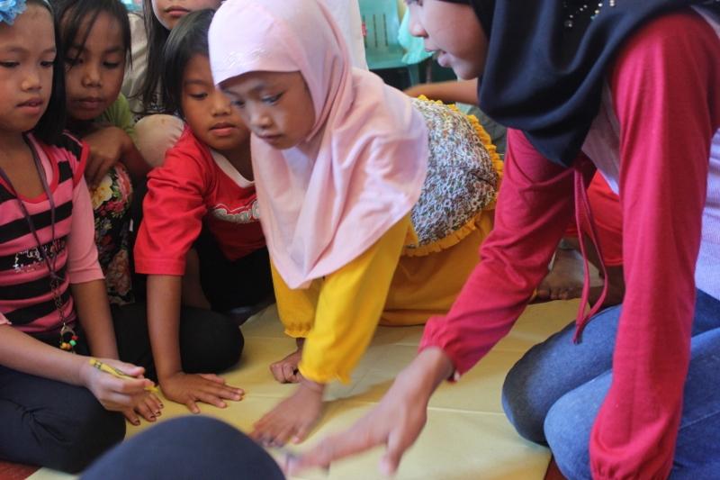 lanao children