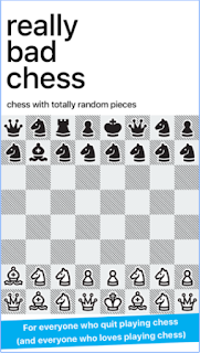 Really Bad Chess Apk - Free Download Android Game