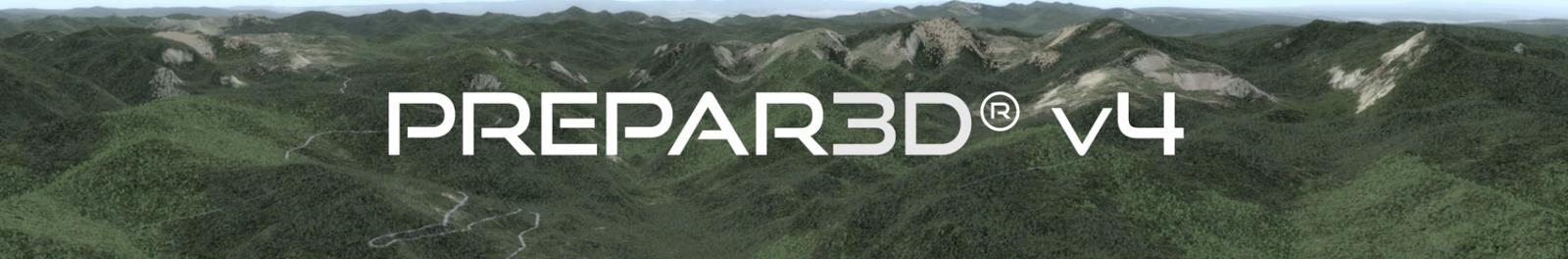 Download Prepar3D V4 4 1 7