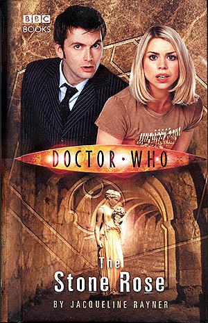 Tượng đá của Rose: The Stone Rose (10th Doctor and Rose) | Linh Hellangel