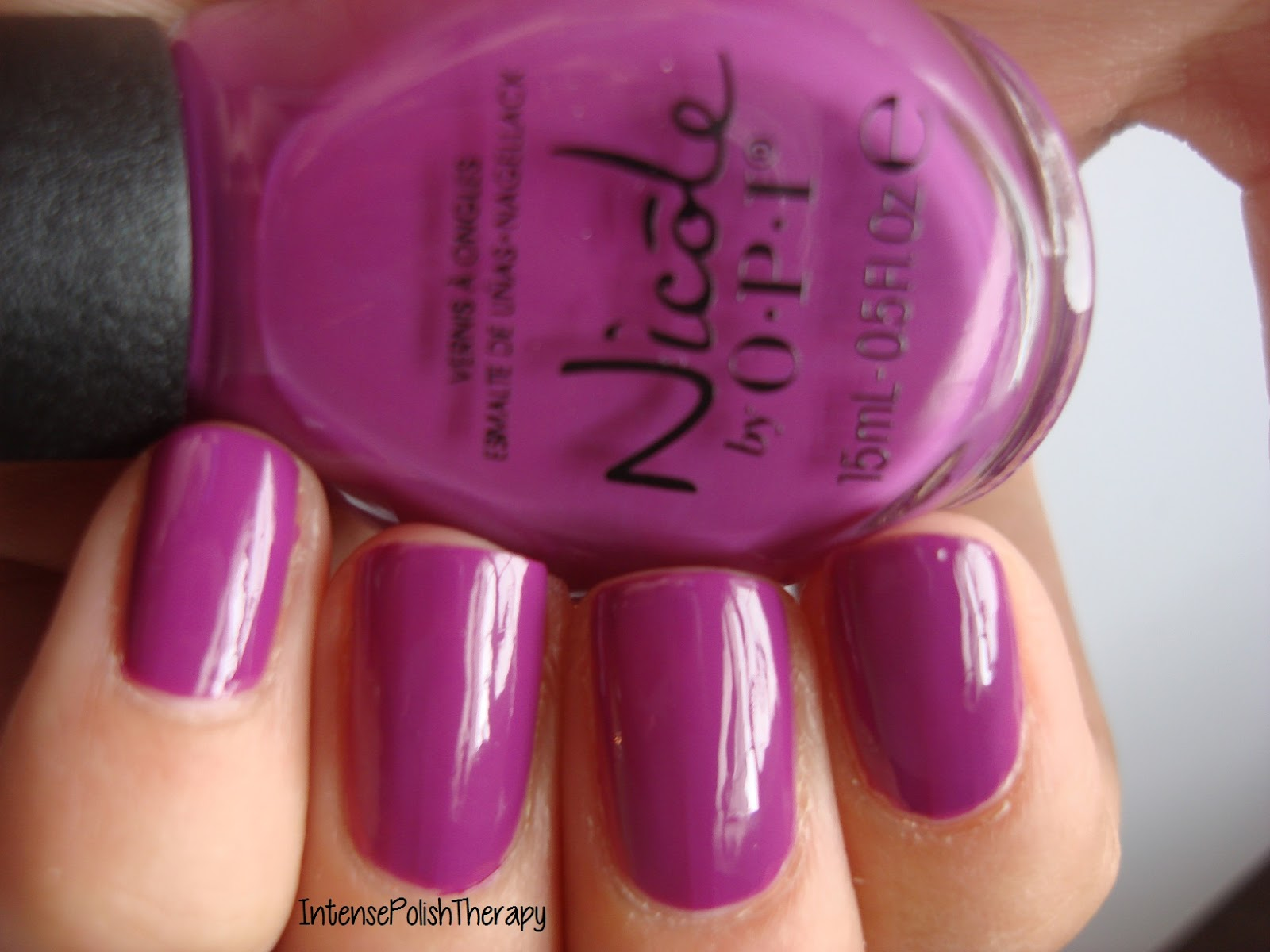 Nicole by OPI - In Grape Demand
