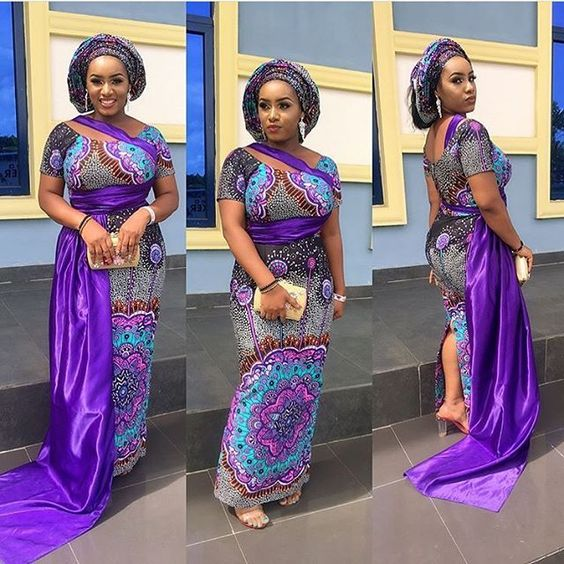 Gorgeous Asoebi styles,beautiful asoebi styles,creative asoebi styles,lovely asoebi styles,latest Asoebi styles