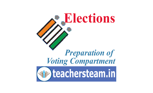 voting compartment