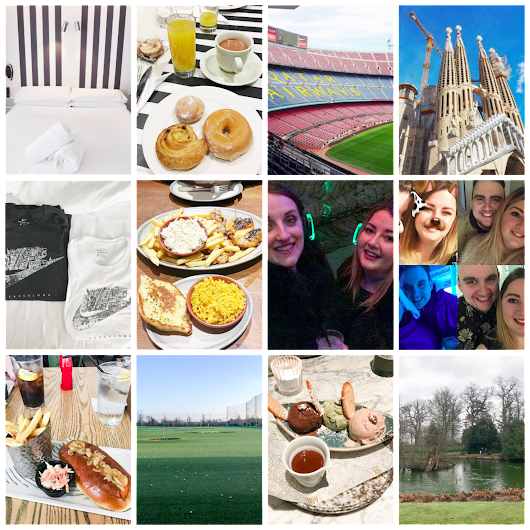 February: My Month In Photos